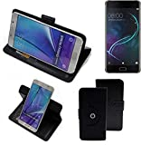 K-S-Trade 360° Cover Smartphone Case for Doogee Shoot 1,