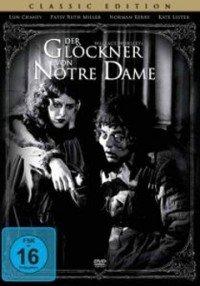 Der Glöckner von Notre Dame- Wallace Worsley -Lon Chaney- Stummfilm 1923