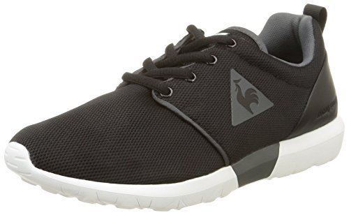 Le Coq Sportif Dynacomf Text, Sneakers Basses Mixte Adulte
