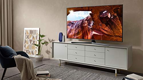 Samsung UE55RU7450UXZT Smart TV 4K Ultra HD 55