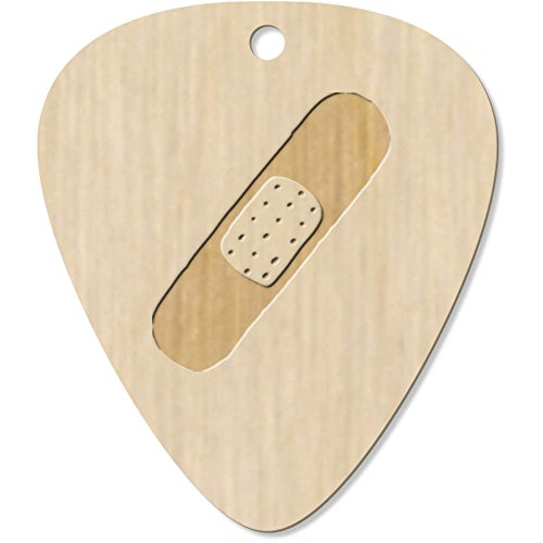 Azeeda 7 x \'Heftpflaster\' Plektrum / Picks (GP00007133)