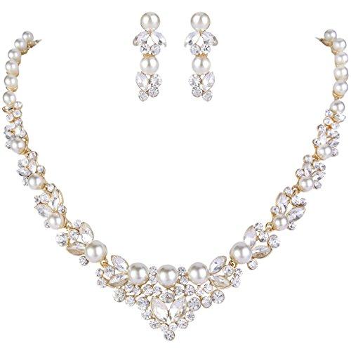 ever-faith-austriaco-di-cristallo-simulato-collana-di-perle-clear-avorio-color-gold-tone-n00476-3