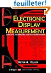 Electronic Display Measurement: Conce...