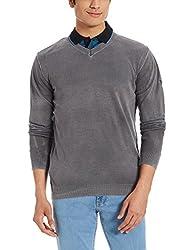Puma Mens Wool Sweater (4055263492556_83589302_Medium_Periscope)