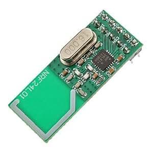 Module de transmission NRF24L01 USB GFSK Communication sans fil