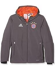 adidas Fc Bayern München Veste de Présentation Garçon