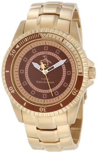 original-penguin-mens-quartz-watch-with-multicolour-dial-analogue-display-and-gold-stainless-steel-b