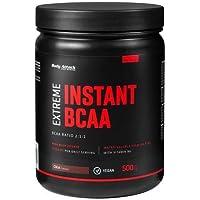 Preisvergleich für Body Attack Extreme Instant BCAA 2 x 500g 2er Pack Dose Cola