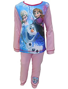 Disney Gefrorene Elsa, Anna, Olaf Schlafanzug