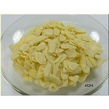 Mandelblättchen 50 gr. Kunststoffnachbildungen zur Deko - Fake Food