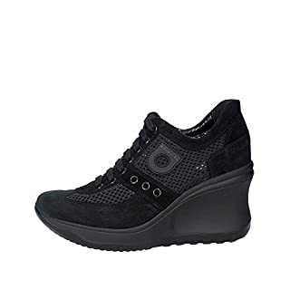 Agile By Rucoline 1800(A11) Sneakers Women Black 36