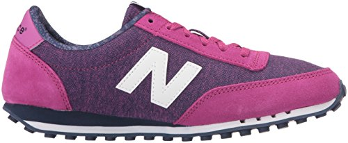 Nuovo Equilibrio Damen 410 Sneaker Rosa (rosa)