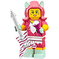 LEGO The Movie 2 Kitty Pop Minifigure 71023 (Bagged)
