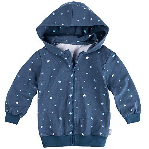 """Lilakind"""" Kinderjacke Jacke Übergangsjacke Jersey Blau gebraucht kaufen  Wird an jeden Ort in Deutschland"""