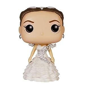 Funko Pop Katniss vestida de novia (Los Juegos del Hambre 230) Funko Pop Los Juegos del Hambre