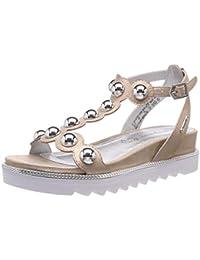 ab686268fd47ad Suchergebnis auf Amazon.de für: Bugatti - Sandalen / Damen: Schuhe ...