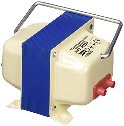 Vemer vn319000/Transformador TMC 30//24/de Barra DIN para Servicio Continuo 230/V//12/ Gris Claro /24/V Potencia 30/VA