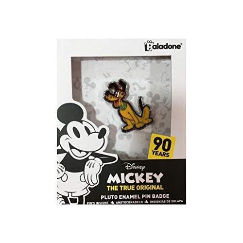 Disney Mickey Mouse (Pluto) Enamel Pin Badge