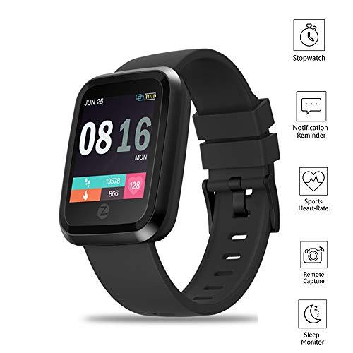 FOUR Fitness Tracker Smart Color cardiofréquencemètre...