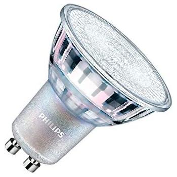 Bombilla LED GU10 Regulable CorePro MAS spotMV 3.5W 60° Blanco Neutro 4000K efectoLED