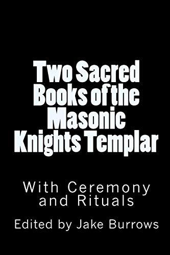 Masonic Commandery Regalia