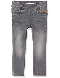 NAME IT Mädchen Nittonja Skinny Legging DNM NMT Noos Jeans