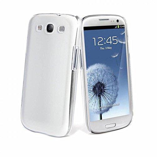 Funda de Silicona Premium para Samsung Galaxy Trend Plus (s7560-s7580)