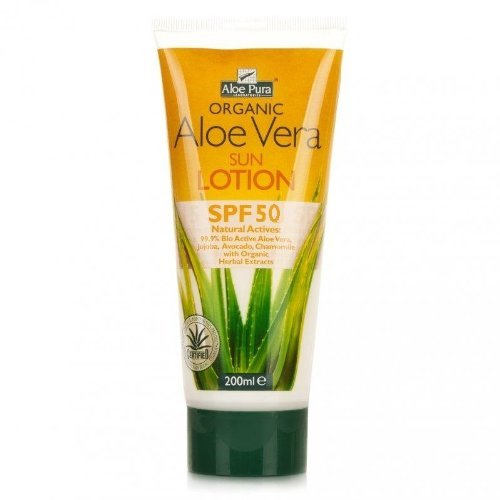 Piz Buin In Sun Lotion SPF15 200ml