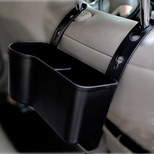 Preisvergleich Produktbild Andux Zone Auto Sitz Organizer Box YBSND-01