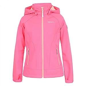 ef9b149c11 Icepeak Mädchen Triine Jr Softshell Jacke: Amazon.de: Sport & Freizeit
