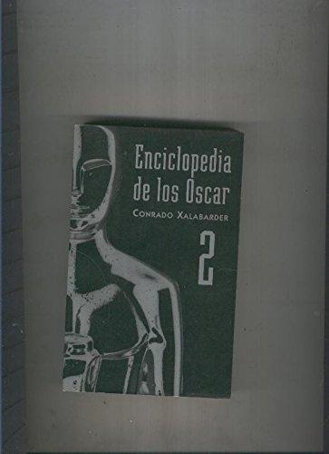 Enciclopedia de los Oscar Volumen 2