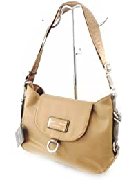 Sac trotteur 'Ted lapidus' camel taupe