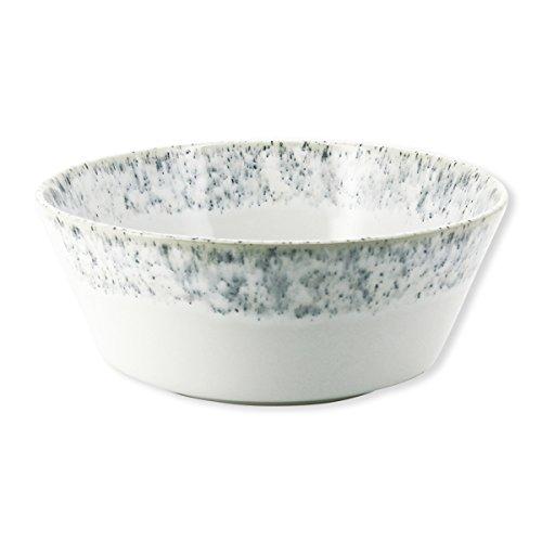 saladier-blanc-en-gres-25cm-cyrnos-bruno-evrard