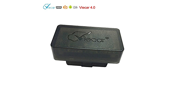 Mini Bluetooth 4 0 Viecar Elm327 Obdii Diagnostic Interface Works On Android Ios Elm 327 Obd2 Bt Auto Code Scanner Tool Auto