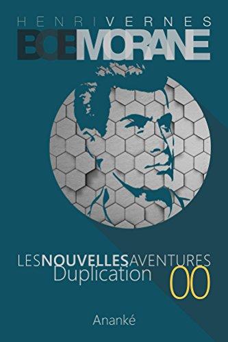 Les Nouvelles Aventures de Bob Morane - Duplication (00)
