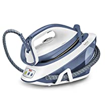 Tefal SV7020 Liberty Steam Generator Iron, 2200 Watt, Light Blue