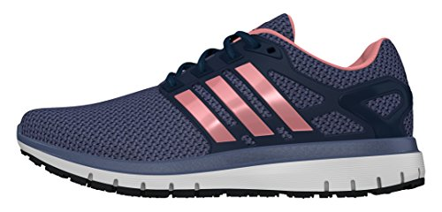 adidas Energy Cloud Wtc W, Chaussures de Running Entrainement Mixte Adulte Violet (Morsup / Rosray / Puruni)