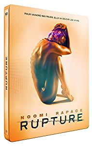 Rupture [Blu-ray + Copie digitale - Édition boîtier SteelBook]