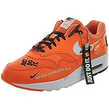 free shipping e7823 f89eb Nike W Air Max 1 LX, Scarpe da Ginnastica Basse Donna