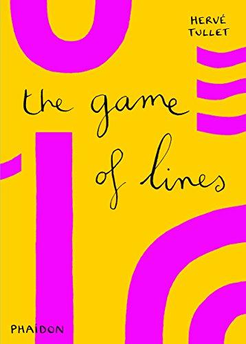 The game of lines. Ediz. illustrata