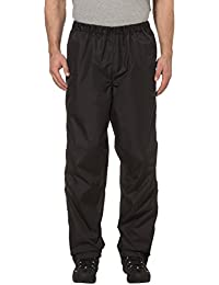 VAUDE Herren Hose Fluid Full-zip Pants II