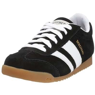 Skechers ZingersRelish 2 99944 BKW, Damen Sneaker, Schwarz (BKW), EU 35
