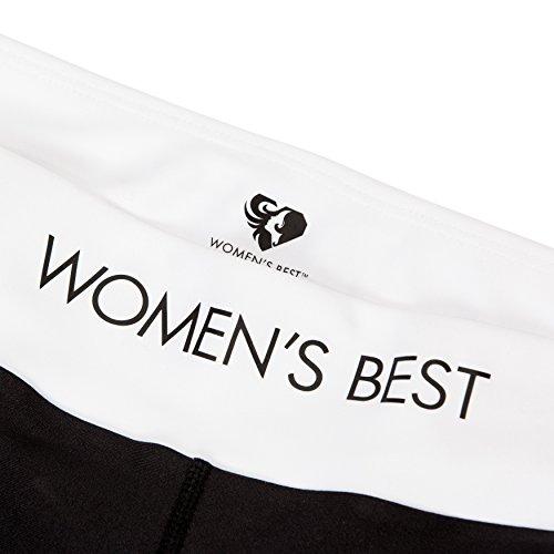 WOMEN'S BEST – INSPIRE Leggins, Sport Leggings für Frauen mit elastischem Bund - 4