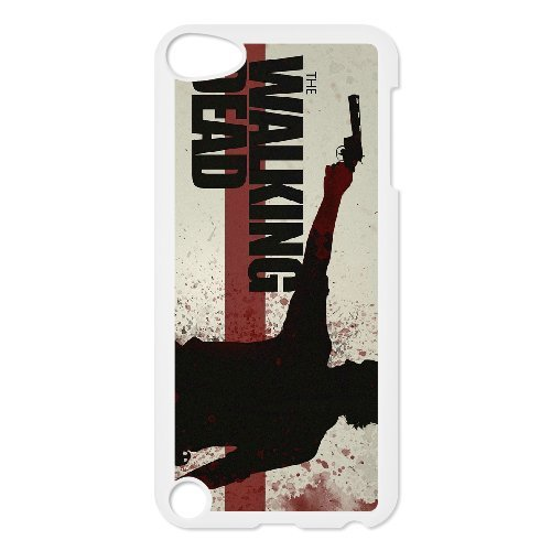 The Walking Dead For Ipod Touch 5 [Pattern-6] ()