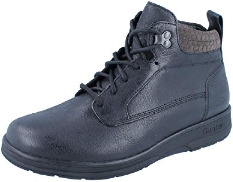 Ganter Hugo-h - Botines Hombre  Zapatos de moda en línea Obtenga el mejor descuento de venta caliente-Descuento más grande