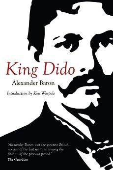 King Dido by [Baron, Alexander]
