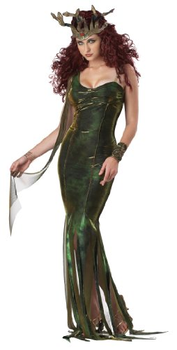 Römischen Kostüm Womens Göttin (California Costumes Serpentine Goddess Womens Costume)