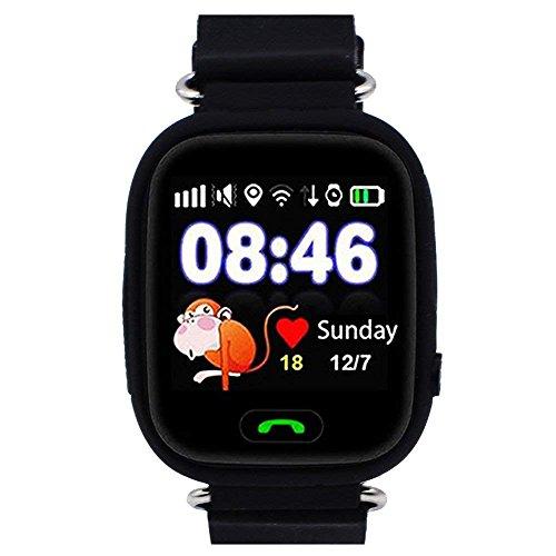 GYR Teléfono Smartwatch para niños, Reloj Inteligente para...
