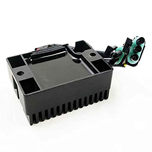 Luckiests Regulator Spannungsgleichrichter für Sea DOO 278000241 278001554 XP GSX GTI LRV GTX RFI DI -
