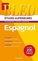 Bled espagnol - Nouvelle Édition